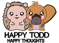 Happy Todd - Happy Thoughts